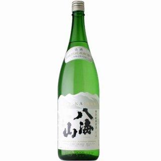 【日本酒】八海山 特別純米 原酒 1800ml