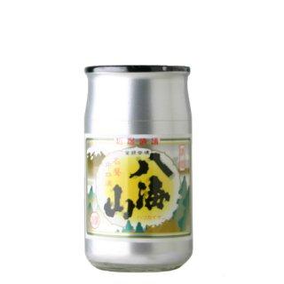 【日本酒】八海山 普通酒 180ml cup (カップ酒)