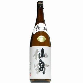 【日本酒】クラシック仙禽 生もと 無垢 1800ml