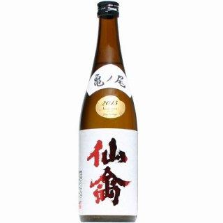 【日本酒】クラシック仙禽 亀ノ尾 720ml