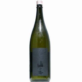 【日本酒】山の井 黒 1800ml
