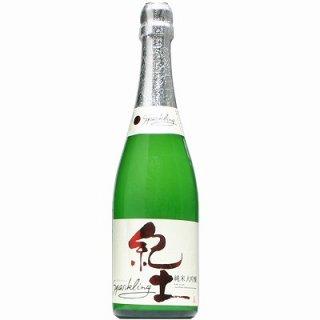 【日本酒】紀土 純米大吟醸 sparkling 720ml
