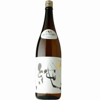 【日本酒】〆張鶴 純米吟醸 純 1800ml【店頭限定】