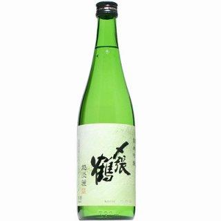 【日本酒】〆張鶴 純米吟醸 越淡麗 720ml【店頭限定】9月7日入荷予定