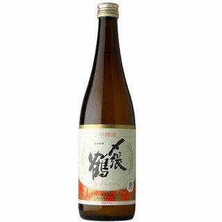 【日本酒】〆張鶴 本醸造 月 720ml【店頭限定】