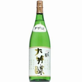 【日本酒】〆張鶴 大吟醸 金ラベル 1800ml【店頭限定】