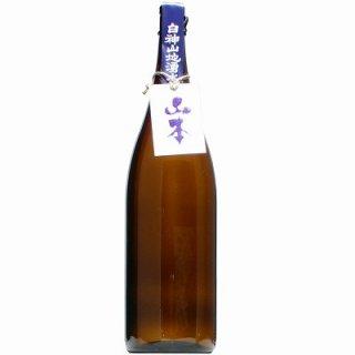 【日本酒】山本 純米吟醸 6号酵母 1800ml