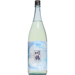 【日本酒】川鶴 純米 オオセト 限定直汲み 生 1800ml