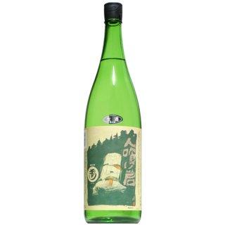 【日本酒】玉川 特別本醸造 人喰い岩 生 1800ml