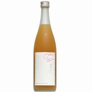 【和りきゅーる】鶴梅 完熟 にごり 720ml【梅酒】