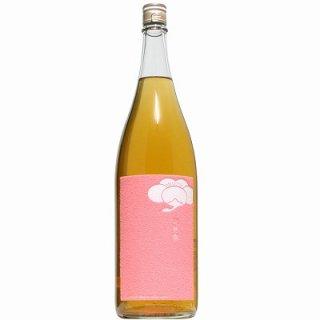 【和りきゅーる】鶴梅 完熟 1800ml【梅酒】