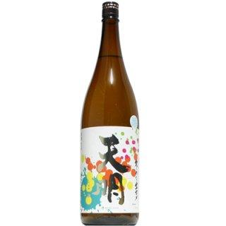 【日本酒】天明 冬めく生セメ SEMEBLEND 1800ml