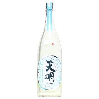 【日本酒】天明 中取り参号 純米吟醸 おりがらみ 生 1800ml