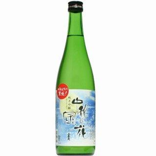 【日本酒】上喜元 純米吟醸 中秋の風花 720ml