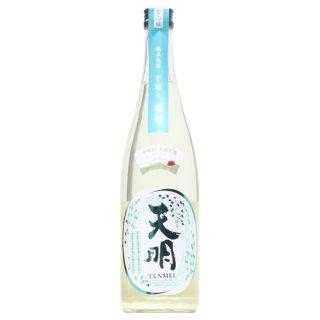 【日本酒】天明 中取り参号 純米吟醸 おりがらみ 生 720ml