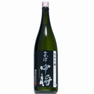 【日本酒】会津中将 純米吟醸 夢の香 1800ml