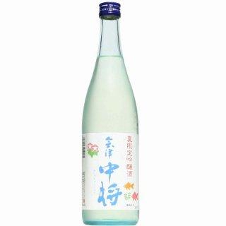 【日本酒】会津中将 夏吟醸 720ml