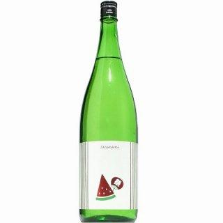 【日本酒】Sasanami 夏 純米 1800ml