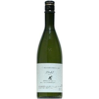 【日本酒】佐久乃花 純米吟醸 39-87 (リンゴ酸高生産性酵母) 720ml