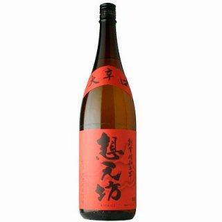 【日本酒】想天坊 大辛口 1800ml