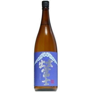 【日本酒】出雲富士 純米吟醸 超辛口 青ラベル 1800ml