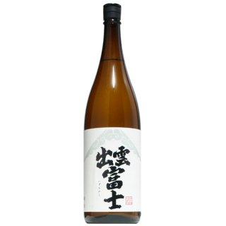 【日本酒】出雲富士 純米 1800ml