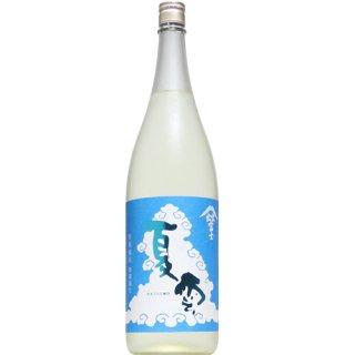 【日本酒】出雲富士 特別純米 夏雲 生 1800ml