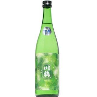 【日本酒】川鶴 純米 さぬきよいまい 限定 生 720ml