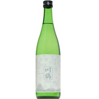 【日本酒】川鶴 純米吟醸 讃岐風花 720ml