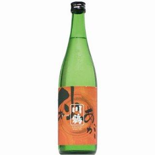 【日本酒】川鶴 純米吟醸 秋上がり 720ml
