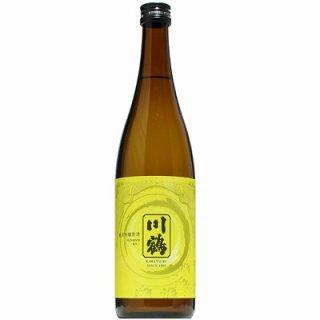 【日本酒】川鶴 純米吟醸 原酒 720ml