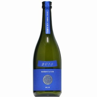 【日本酒】新政 Colors ラピス なかどり 2017 720ml