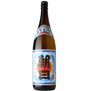【黒糖焼酎】朝日 30度 1800ml
