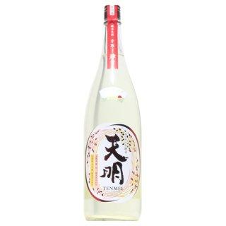【日本酒】天明 中取り四号 純米 雄町 おりがらみ 生 1800ml