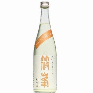 【日本酒】篠峯 ろくまる 八反 うすにごり 生 720ml
