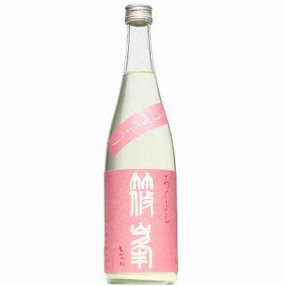【日本酒】篠峯 ろくまる 雄町 うすにごり 生 720ml