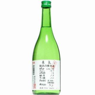 【日本酒】 亀泉 純米吟醸 CEL-24 生 720ml