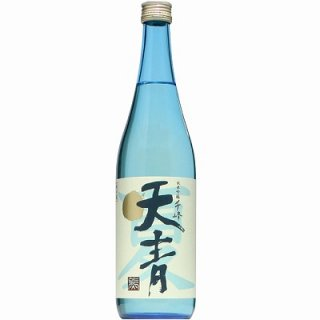 【日本酒】天青 千峰 夏・純吟 720ml