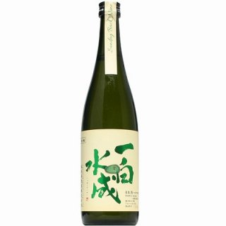 【日本酒】一白水成 Sunday Back-Nine 720ml