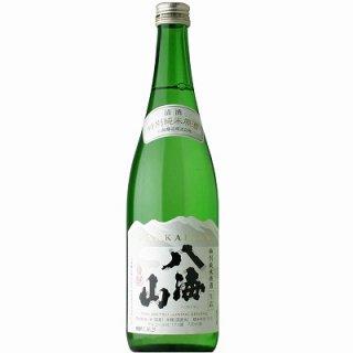 【日本酒】八海山 特別純米 原酒 720ml