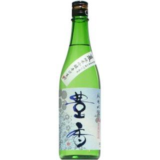 【日本酒】豊香 夏 純米吟醸 辛口 生貯蔵 720ml
