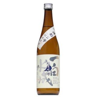 【日本酒】一白水成 純米吟醸 短稈渡船 720ml