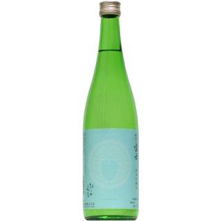 【日本酒】松嶺の富士 家紋ラベル 純米吟醸 からくち 720ml