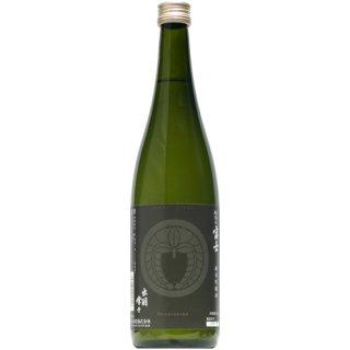 【日本酒】松嶺の富士 家紋ラベル 純米吟醸 出羽燦々 720ml