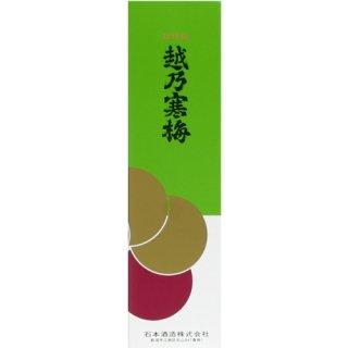 【日本酒】越乃寒梅 大吟醸 超特撰 720ml