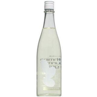 【日本酒】Ohmine Junmai 3grain 純米酒 720ml