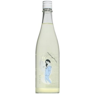 【日本酒】Ohmine Junmai 3grain 純米酒 ゆきおんなにごり 720ml