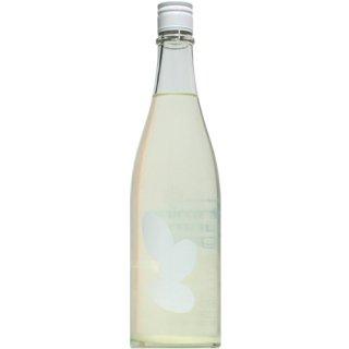 【日本酒】Ohmine Junmai 3grain 夏純 かすみ生酒 720ml