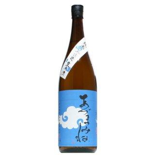 【日本酒】あづまみね 純米 生 初夏 1800ml【予約販売】5/26 (火)入荷予定