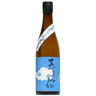 【日本酒】あづまみね 純米 生 初夏 720ml